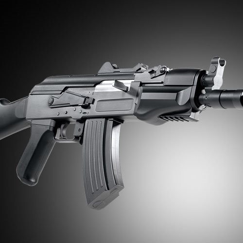 17113 AKB-47 ASSAULT RIFLE