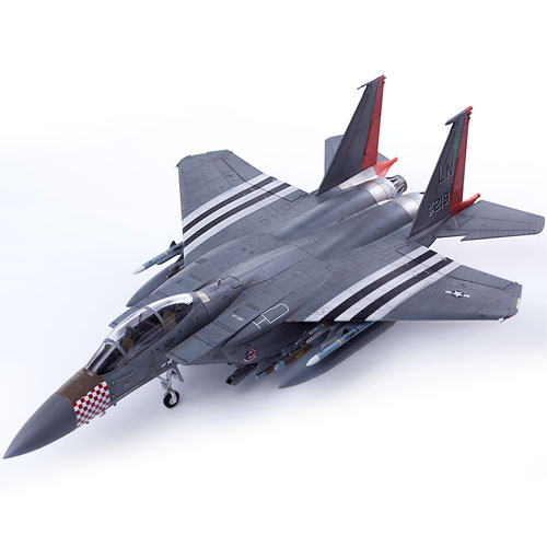 [1/72] 12568 USAF F-15E D-Day 75th Anniversary (Released Jun,2020)
